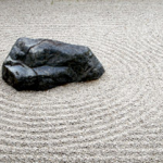 Photo of Zen Garden in Kyoto